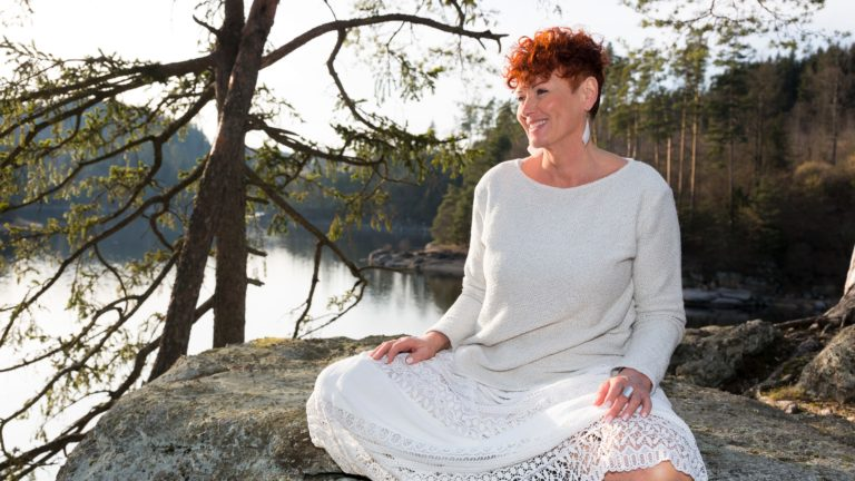 anita seehofer meditation